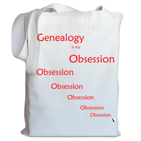 Obsession Red - Genie Ts